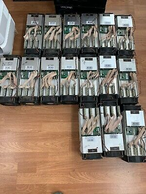 Bitmain Antminer S9 14.0t Miner No Psu Ships From Usa