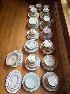 Mismatched China Lot
