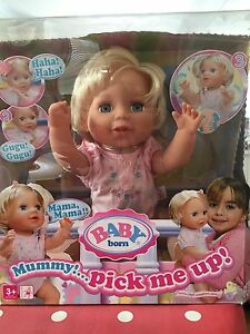 Baby born  doll Mosman Park Cottesloe Area Preview