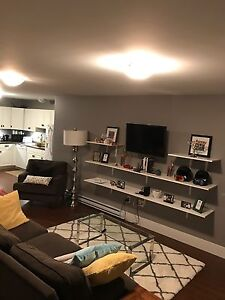 Spacious One Bedroom Apartment $1100 All Included