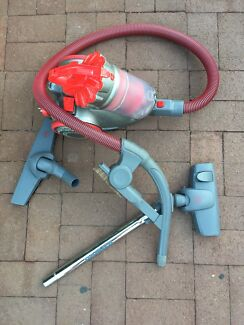 Used Hoover All Rounder Bagless Vacuum