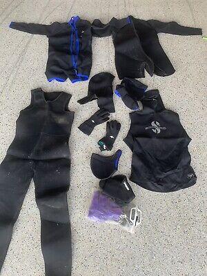 wetsuit men xxl