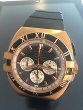 Gold watch Cairns North Cairns City Preview