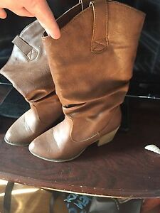 Women's shoes boots for sale