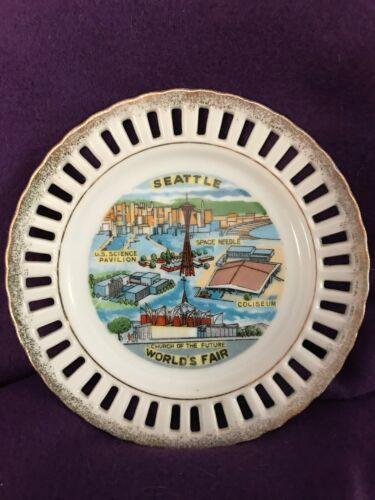 Seattle 1962 World