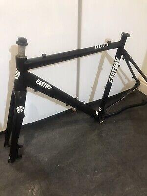 Cyclocross Frameset  Aluminium Disc 56cm Eastway
