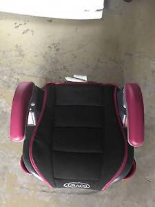 Booster seat - child Barden Ridge Sutherland Area Preview