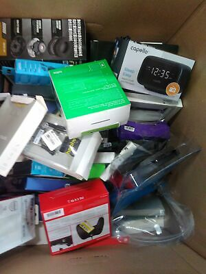 BULQ Liquidation Lot | Uninspected Returns | Cell Phones & Accessories