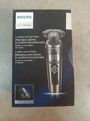 Afeitadora Philips S9000 Prestige electrica SP9860/13. Nueva sin desprecintar