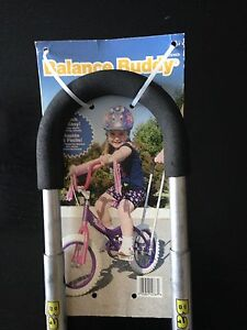 BALANCE BUDDY - KIDS TRAINING ASSISTANCE (BACK SAVER)