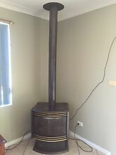 Gas heater Cowra Cowra Area Preview