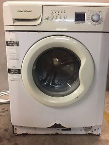 Fisher & Paykel Frontloader washing machine Collaroy Manly Area Preview