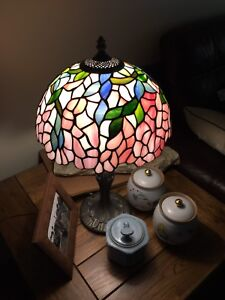 Wanna buy stained glass lamps