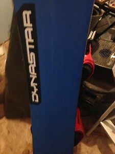Snowboarding equipment - 200$ total OBO