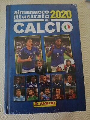 Almanacco Illustrato del Calcio Panini 2020
