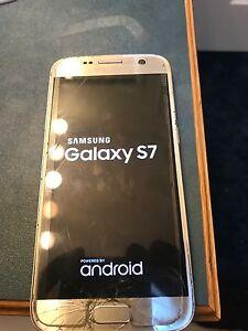 Rogers Samsung Galaxy S7 SM-G930W8
