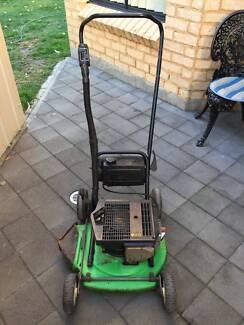 wanted: Utility lawn Mower's  2 Stroke OR 4 Stroke