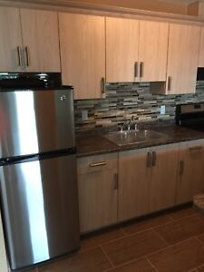 River Park Rd. Apts. -  Beautiful and renovated 1 Bdrm.