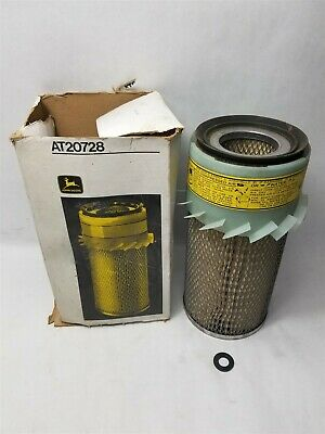 Genuine John Deere Filter Element At20728 1020 1120 1030 1630 1520 2020 2030