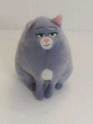Ty Beanie Baby The Secret Life Of Pets CHLOE Cat Stuffed Plush 6