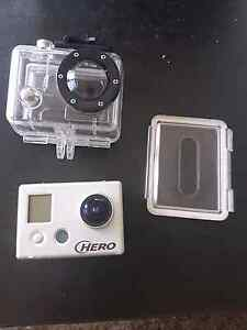 GoPro Hero with waterproof case Blackheath Blue Mountains Preview
