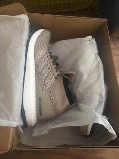 Brand new Adidas Ultraboost All Terrain UK10 mens