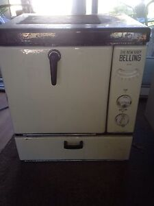 New baby belling electric stove Hazelbrook Blue Mountains Preview
