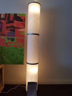 Large Ikea Lamp Southbank Melbourne City Preview
