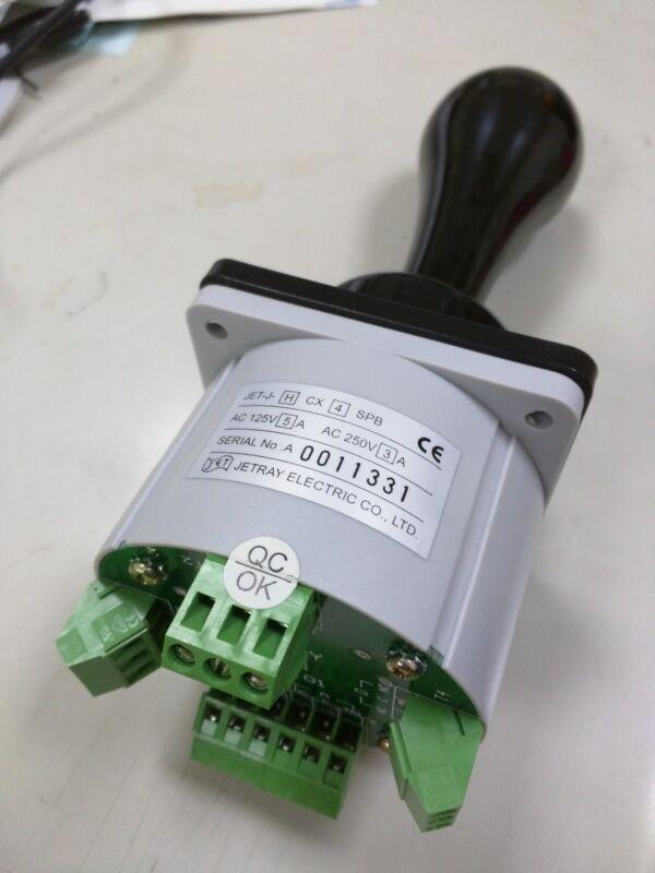 joystick controllers CNC Milling Boring machine Industrial