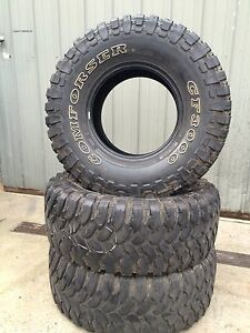 COMFORSER GF3000 33x12.50 r15 tyres Meadow Heights Hume Area Preview