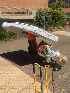 Cheap professional removalist Sydney City Inner Sydney Preview