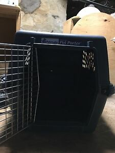 Petmate Deluxe Dog Crate Cambridge Kitchener Area image 3