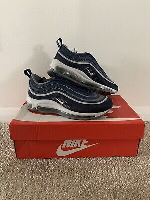 Nike Air Max 97 Trainers Size UK 4 BRAND NEW AUTHENTIC
