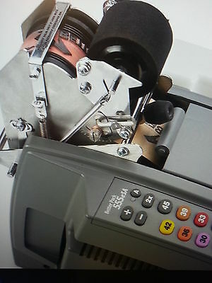 Better Pack Ct 6 External Snap On Code Taper Prints Tape As It Dispenses