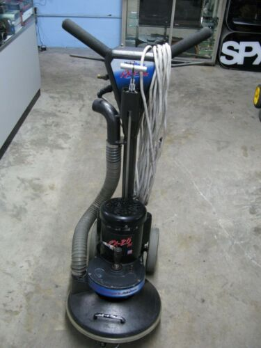 Hydramaster RX20 HE Rotary Jet Extractor for Carpet Cleaning, good condition