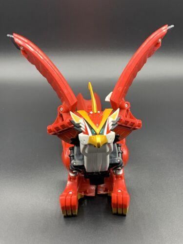 Sentai Gaoranger DX Red Falcon Zord Gao Icarus - $59.99