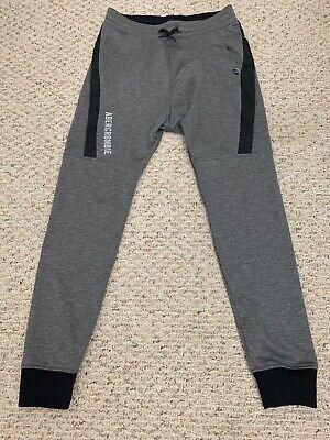 Abercrombie Kids Boys Sweatpants Size 9/10