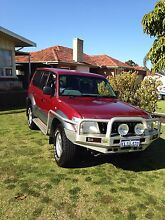 1998 Toyota Landcruiser GXL. Kenwick Gosnells Area Preview