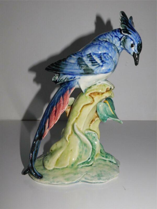 STANGL BIRD #3758 MAGPIE JAY