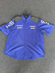 Volvo racing shirt BTCC Tom Walkinshaw Racing vintage rare!