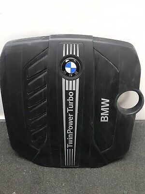 Bmw F30/31 M-sport Engine Cover!