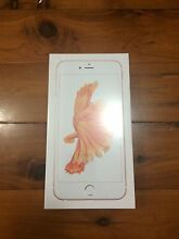 Sealed Iphone 6S+ 64Gb. Colyton Penrith Area Preview