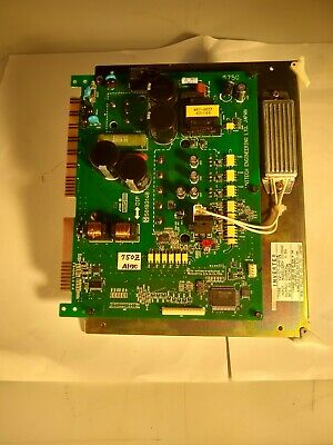 Barudan Inverter Board Part Number 5750 Reference Eby01340