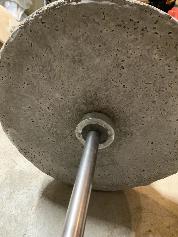 Weight Set (240 LBS For $180)