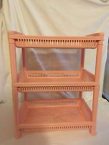 2 x three teir trays Daceyville Botany Bay Area Preview