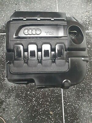 Audi A3 8V 2012 To 2016 2.0 TDI Engine Compartment Cover+WARRANTY