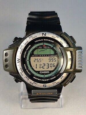 Casio ATC-1100 (1170) Vintage Watch