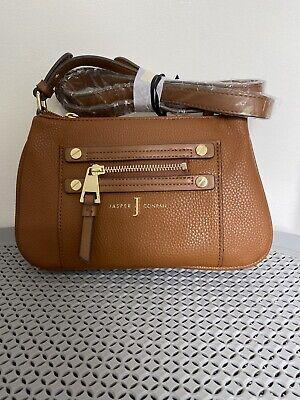 BNWT Jasper J Conran Mini Brown Bag