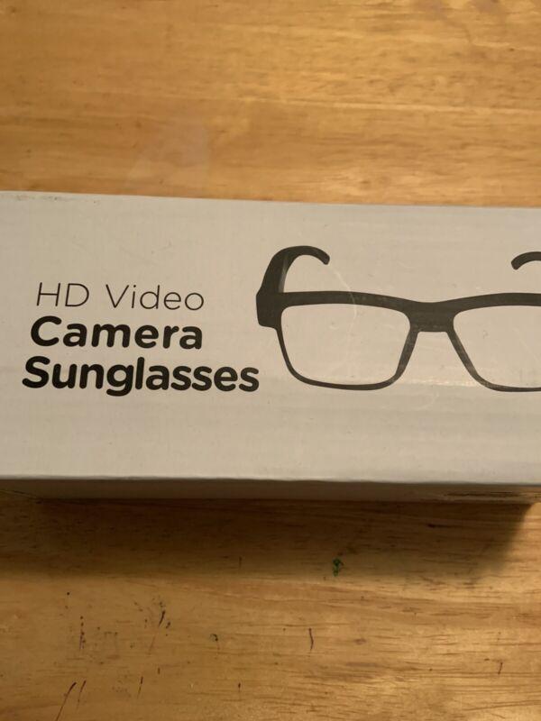 GoVision Pro 1080p HD Camera Glasses Video Recording Sport Sunglasses