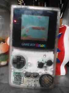 Game boy color & game Raymond Terrace Port Stephens Area Preview